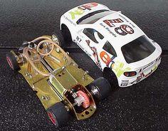 Mark Misegadis chassis
