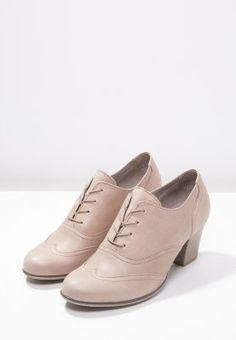 Richelieu Gabor Boots à talons - schilf vert: 33,00 € chez Zalando (au 07/02/16). Livraison et retours gratuits et service client gratuit au 0800 740 357.
