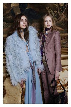Roberto Cavalli Pre-Fall 2016 Collection Photos - Vogue