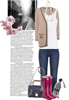 """where did the sun go?"" by c-lou ❤ liked on Polyvore"