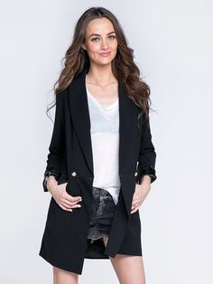 Sue-Me Jacket    #zooshoo #queenofthezoo #shoes #fashion #cute #pretty #style #shopping #want #womensfashion #newarrivals #shoelove #relevant #classic #elegant #love