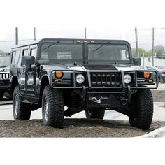 Think parking a Hummer in Hoboken is hard? nj.com ❤ liked on Polyvore featuring cars