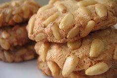 Italian Pignoli (Pine Nut) Cookies recipe on Food52