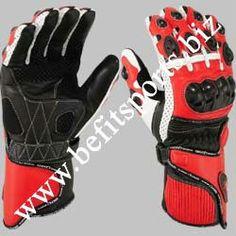 Custom Motorbike Racing Gloves - Moto Gear - Moto Race - Moto Wear - Custom Moto Clothing #gloves_ski, #clothing