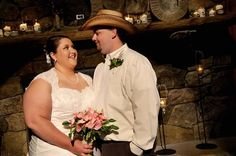 A.S.W. Rustic North Carolina Weddings The Bride & Groom ©Amber S. Wallace Photography, North Carolina http://www.facebook.com/amberswallacephotography