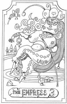 Araki Doodles - Part 3 - Stardust Crusaders