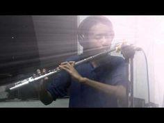 La Vie En Rose Video (Flute Instrumental)