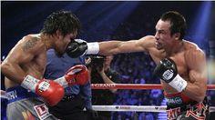 Heavy Hitting Boxing: Juan Manuel Marquez-Manny Pacquiao IV Recap