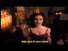 Madonna Like a prayer(subtitulado) - http://www.justsong.eu/madonna-like-a-prayersubtitulado/