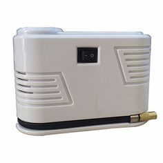 Premium Portable Compressor -12v DC Portable Auto Tire Infltor