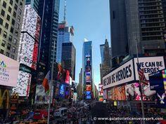 Hoy se celebra el Memorial Day el equivalente a nuestro día de las Fuerzas Armadas #nuevayork