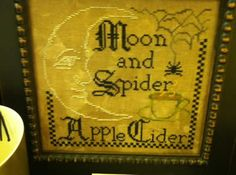Moon And Spider, Strawberry Sampler