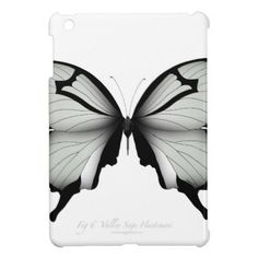 Valley Sage Huntsman Butterfly Cover For The iPad Mini - nursery ideas gift present idea diy individual customized