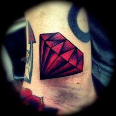 traditional diamond tattoo - Google Search