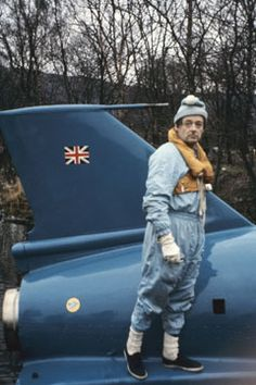 MORE than 30 photographs taken by Warrington photographer Eddie Whitham are being used in a new book telling the story of the fateful last Water Speed Record attempt made by Donald Campbell in Speed Boats, Power Boats, North Shields, Bluebirds, Record Collection, Wooden Boats, Father And Son, Exotic Cars, Concept Cars