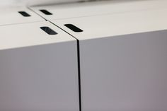 Dettagli.  #arredonegozi #arredamenti #acciaio   Details. #retail #furnitures #stainlessteel
