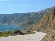 www.dubbelju.com Oh how we love California's Hwy 1