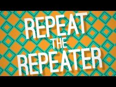 Repeat The Repeater (For Psychedelic Patterns!) - Adobe After Effects tutorial - YouTube