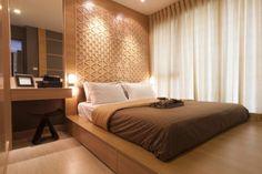 cute bedroom decor