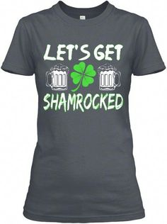 a9a3da1e 21 Best St. Patrick's Day / Irish T-Shirts images | Ireland, Irish ...