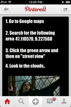 holy whoa! just do this, drag the map around and you'll see....