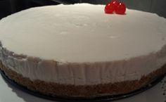 Le ricette della Lady: torta allo yogurt di ciliegie