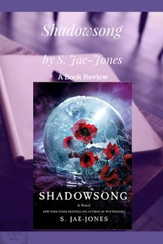 Book Review of Shadowsong by S Jae-Jones on Reading List