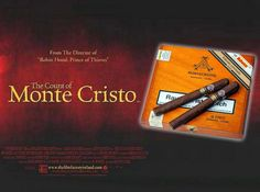 Montecristo Dantés – Drittes Format der Habanos Edición Limitada 2016 kommt in den Handel Der Handel, Cigars, Classy, Smoke, Cuban Cigars, Chic, Cigar, Smoking, Acting