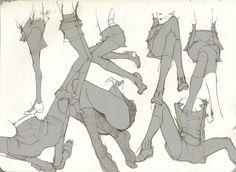 刀剑乱舞 药研藤四郎 同人图 插画 壁纸 | 来不及了!快上车! | 半次元-第一中文COS绘画小说社区