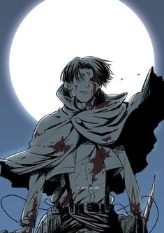 Shingeki no kyojin - Levi Ackerman Attack On Titan Season 2, Attack On Titan Fanart, Attack On Titan Anime, Ereri, Levihan, Tokyo Ghoul, Kuroko, Mikasa, Levi And Erwin