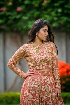Best Bridal Wear in Pune Wedding Outfits, Wedding Attire, Wedding Bride, Wedding Gowns, Bridal Nose Ring, Bridal Makeover, Wedding Function, Fashion Hacks, Groom Dress