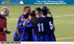 04G SERIE A | Odoardi regala 3 punti d'oro alla Pro Sacco; Sporting ufficialmente in crisi