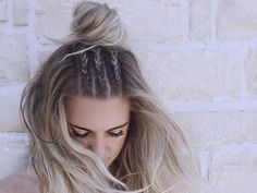 Your strands reveal more than you think!