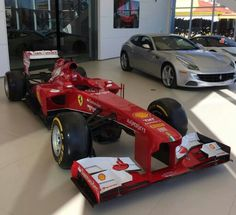 South Bay Ferrari  @MikeFollmer