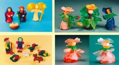 Beeswax and Clay Modeling on Pinterest | Clay, Clay Dragon and ...