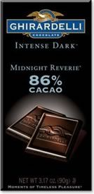 What are some good brands of dark chocolate?