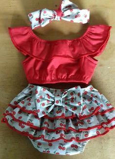 Best 11 Emilse sofía s 156 media analytics – Artofit – Page 324048135687282566 – SkillOfKing. Baby Kind, My Baby Girl, Baby Girl Fashion, Kids Fashion, Short Bebe, Kids Outfits, Cute Outfits, Baby Dress Patterns, Sewing Patterns