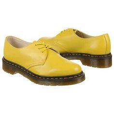 Dr. Martens Women's 1461 W Shoe