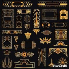 great gatsby background powerpoint - Google Search