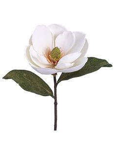 Velvet Magnolia Pick
