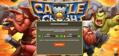 Game Hack Generator for Android and iOS Glitch, Castle Clash, Game Resources, Game Update, Test Card, Free Gems, Iphone 7, Cheating, Card Games