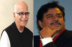 Shatrughan Sinha says Advani can be a better PM