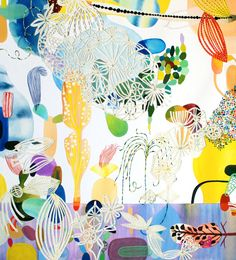 Back to the Garden print by Sarajo Frieden