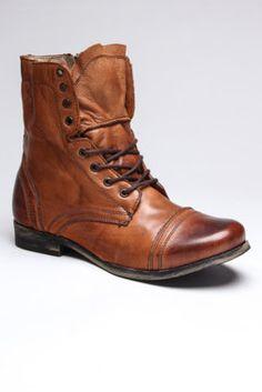 Step into Steve Madden Footwear