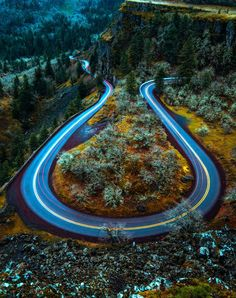 The Best and Most Underrated American Road Trips - PureWow