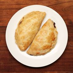 Cheese & Marmite Pasties Recipe by Tasty Marmite Recipes, Savoury Recipes, Proper Tasty, Shortcrust Pastry, Cheddar Cheese, Cooking Recipes, Meal Recipes, Vegetarian Recipes, Recipies