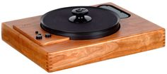 Turntables by SOTA
