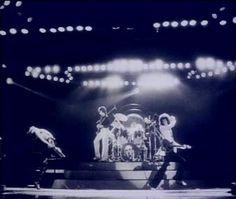 queen live 1978 - Pesquisa Google