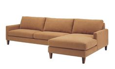 Mid Century Modern at with a new age flair! www.buildasofa.com
