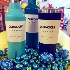 Rainyday nt worry weve got you covered halifax umbrellas we hope the easter bunny will bring us corkcicle tumblers canteens halifax perfect negle Image collections